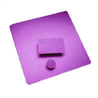 Purple Plates 3-Pack Special Combination
