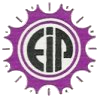 Original EIP Purple Plates Logo. Positive Energy Tesla Harmony Purple Plates.