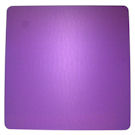 Positive Energy Purple Plate Large